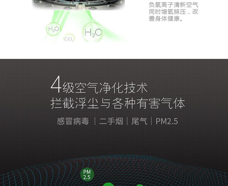 南京光昂GA630负离子香薰空气净化器批发
