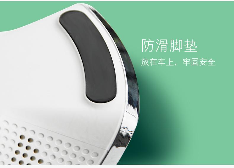 光昂GA610智能车载空气净化器批发