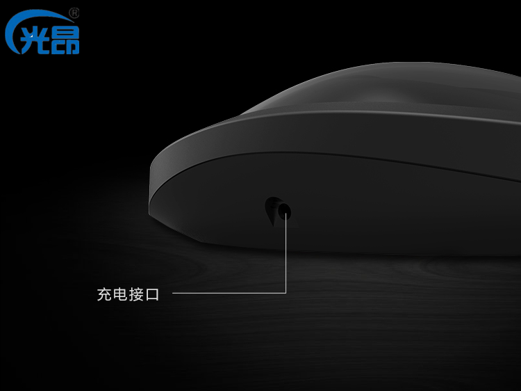 光昂GA670智能车载空气净化器批发