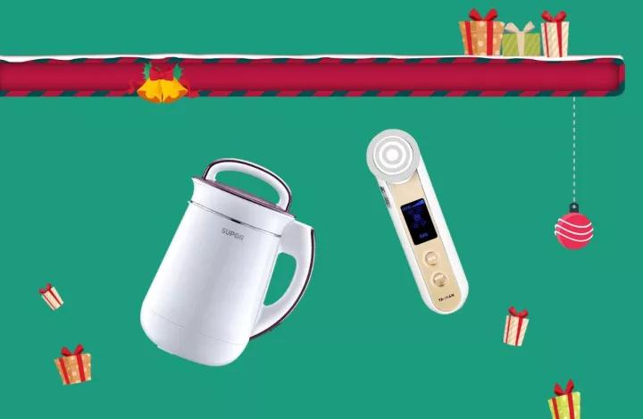 南京圣诞节礼品