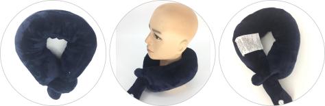 南京健程颈枕礼品U1