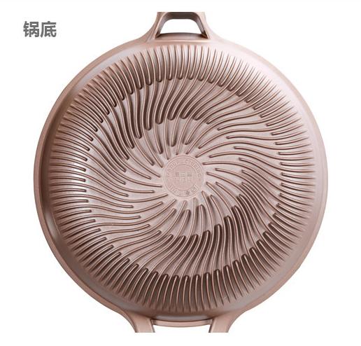 南京康巴赫炒锅礼品