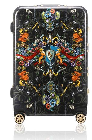 南京品牌行李箱礼品