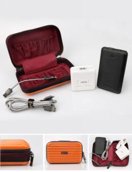 南京乐默数码旅行套装礼品定制
