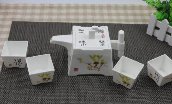 南京盛世品牌茶具礼品定制