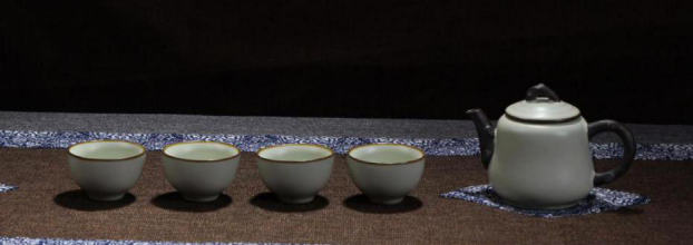 南京紫砂茶具套装礼品定制