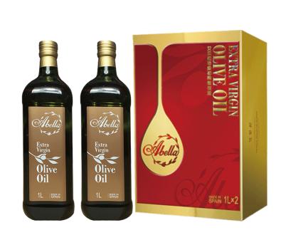 南京橄榄油礼品定制