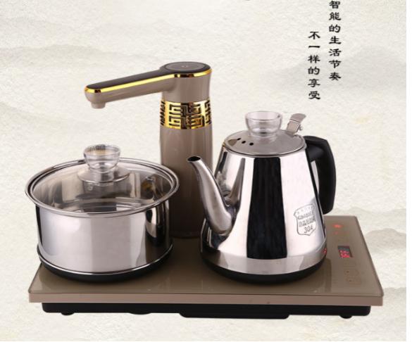 南京电茶炉礼品定制