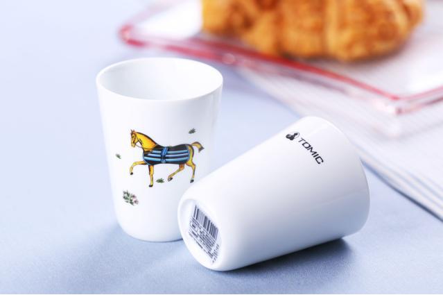 南京陶瓷杯礼品定制