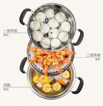 南京品牌锅具礼品定制
