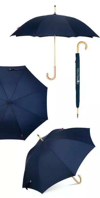 南京雨伞礼品定制