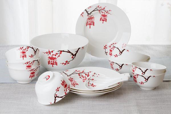 南京礼品公司|唐惠骨瓷代理|精美瓷器邀您品鉴