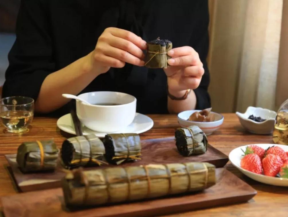 南京佳饶端午龙粽