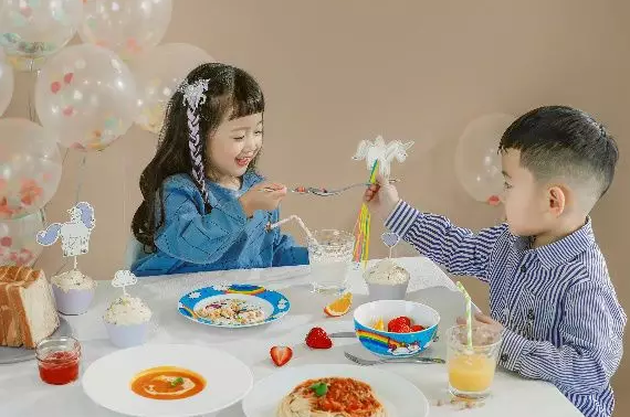 WMF福德宝儿童餐具
