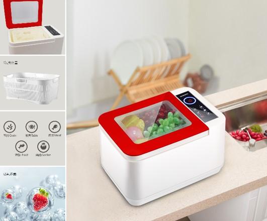 创维智能除菌果蔬清洗机