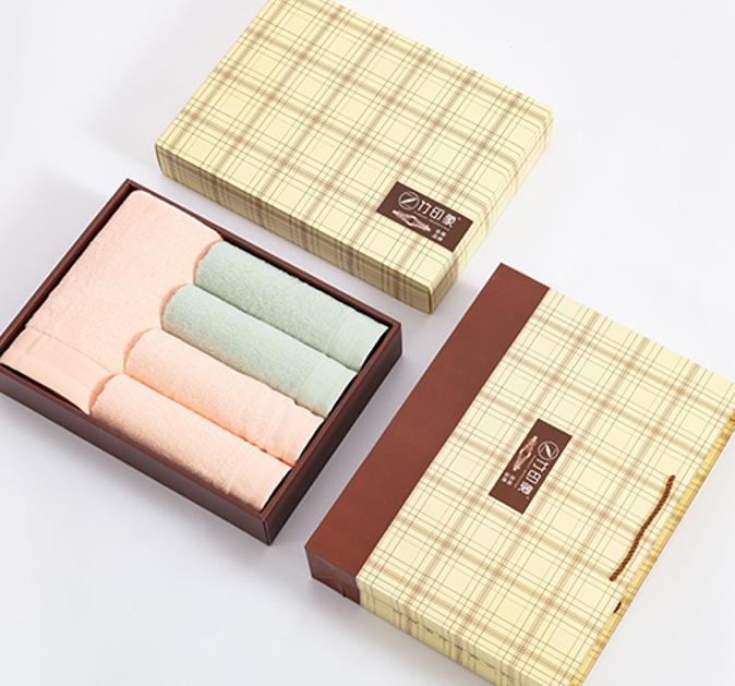 南京竹印象礼盒