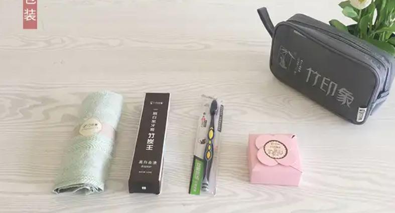 南京商务礼品竹印象